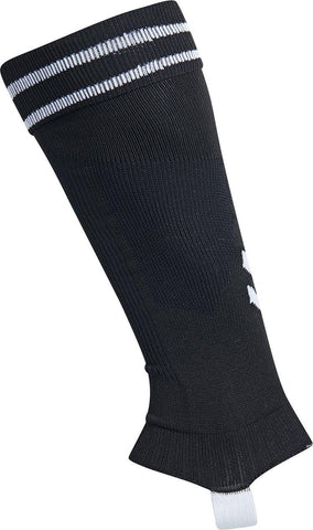 hummel Element Footless Soccer Socks-Apparel-Soccer Source