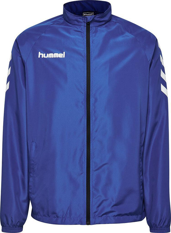 hummel Core Micro Warm Up Jacket-Soccer Command