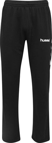 hummel Core Indoor/Futsal GK Pants-GK-Soccer Source