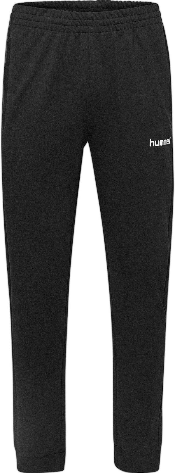 hummel hmlGo Cotton Pants-Apparel-Soccer Source