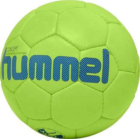 hummel Concept Handball-Other Sports-Soccer Source