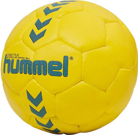 hummel Street Play Handball-Other Sports-Soccer Source