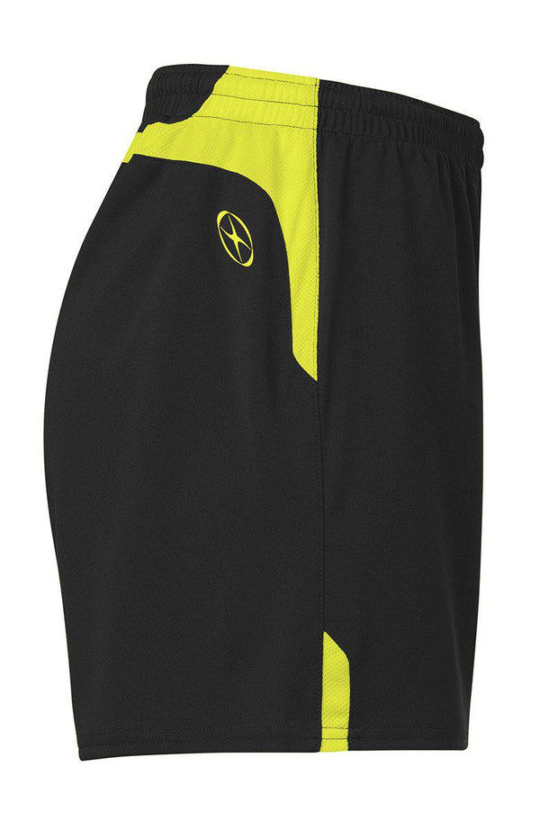 Xara Continental Women's Soccer Shorts-Soccer Command