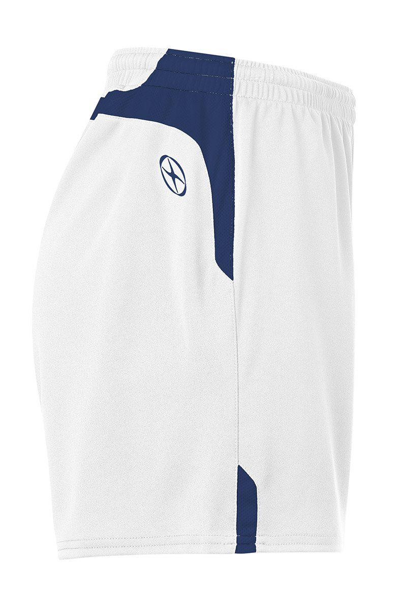 Xara Continental Soccer Shorts (girls youth)-Soccer Command