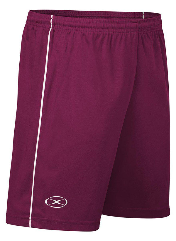 Xara Nation Soccer Shorts-Soccer Command