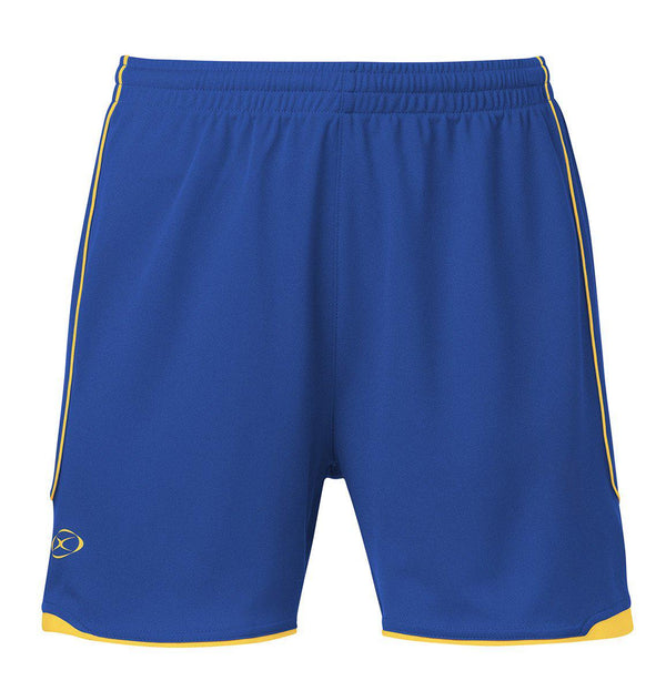 Xara Pacifica Women's Soccer Shorts-Soccer Command