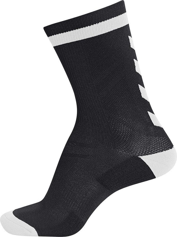 hummel Elite Indoor Low Socks-Soccer Command