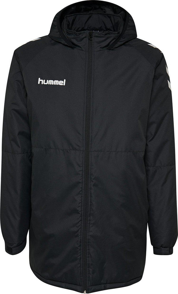 hummel Core Bench Jacket-Apparel-Soccer Source