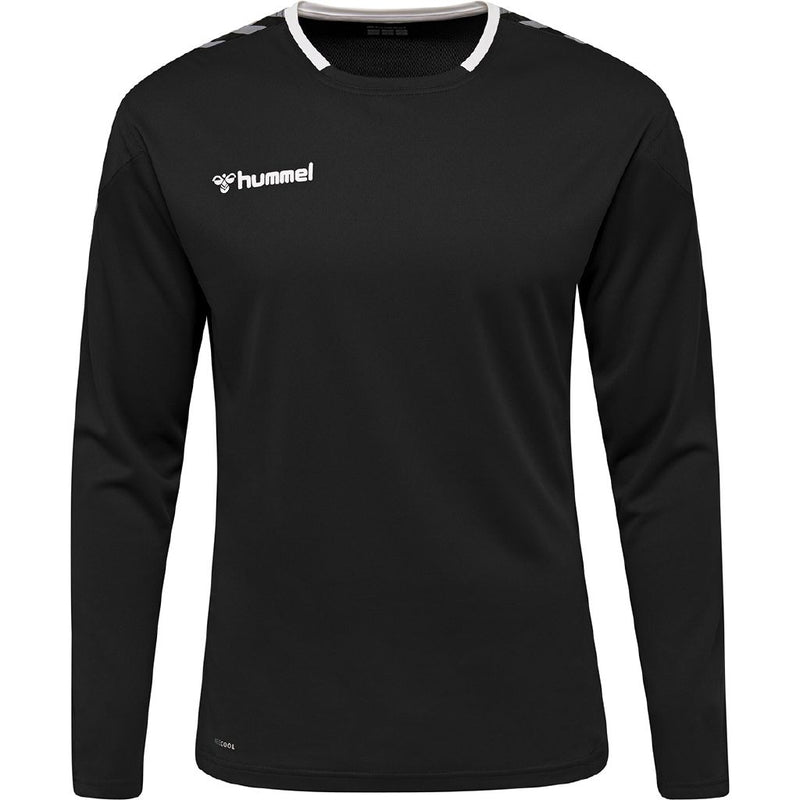 hummel hmlAuthentic Poly LS Jersey (adult)-Soccer Command