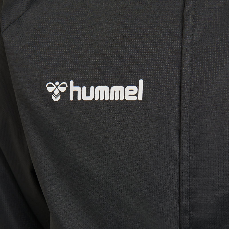 hummel hmlAuthentic Bench Jacket-Apparel-Soccer Source