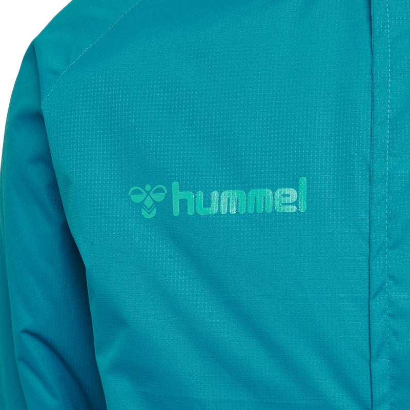 hummel hmlAuthentic Bench Jacket-Soccer Command