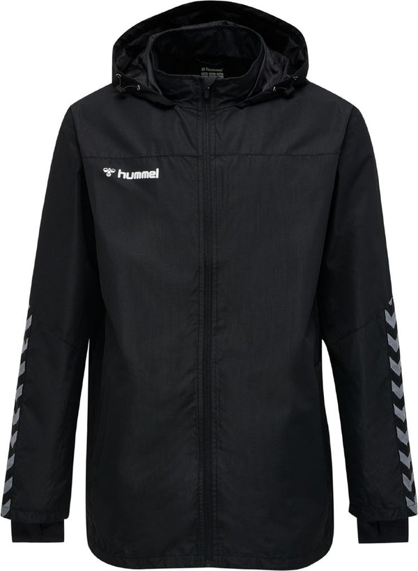 hummel hmlAuthentic All-Weather Jacket-Soccer Command