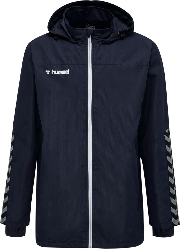 hummel Authentic All-Weather Jacket-Soccer Command