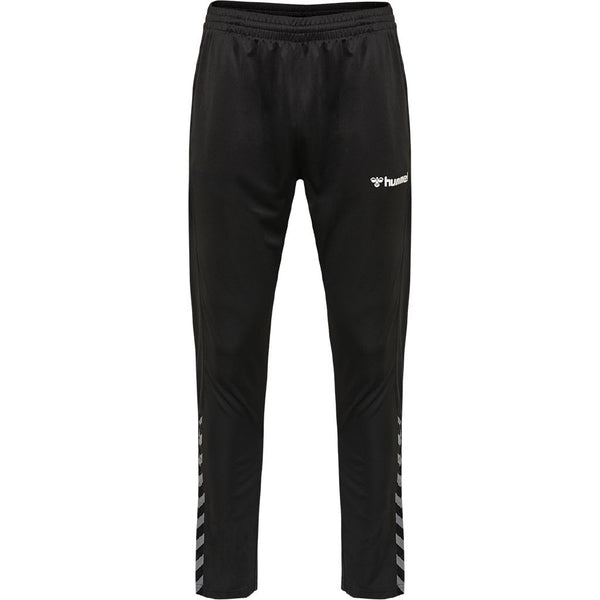 hummel Authentic Poly Pant-Soccer Command