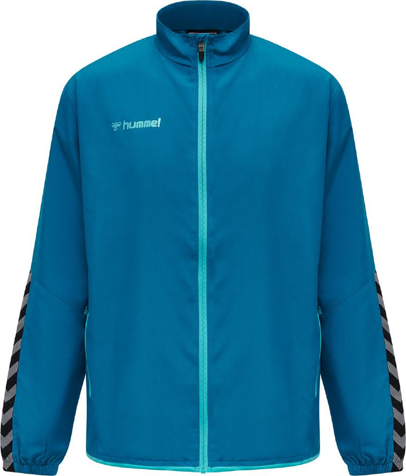 hummel Authentic Micro Jacket-Soccer Command