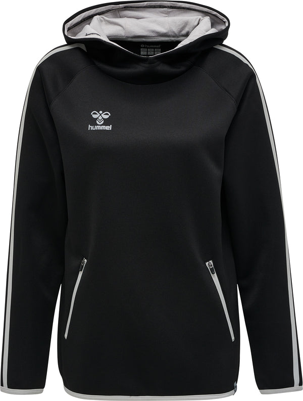 hummel hmlCima Hoodie (women's)-Apparel-Soccer Source