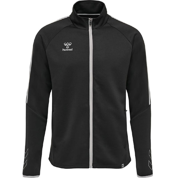 hummel hmlCima Zip Jacket-Apparel-Soccer Source