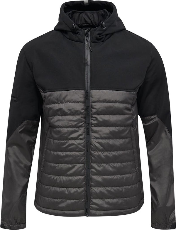 hummel North Hybrid Jacket-Soccer Command