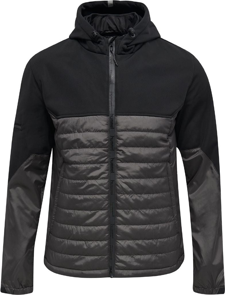 hummel hmlNorth Hybrid Jacket-Apparel-Soccer Source