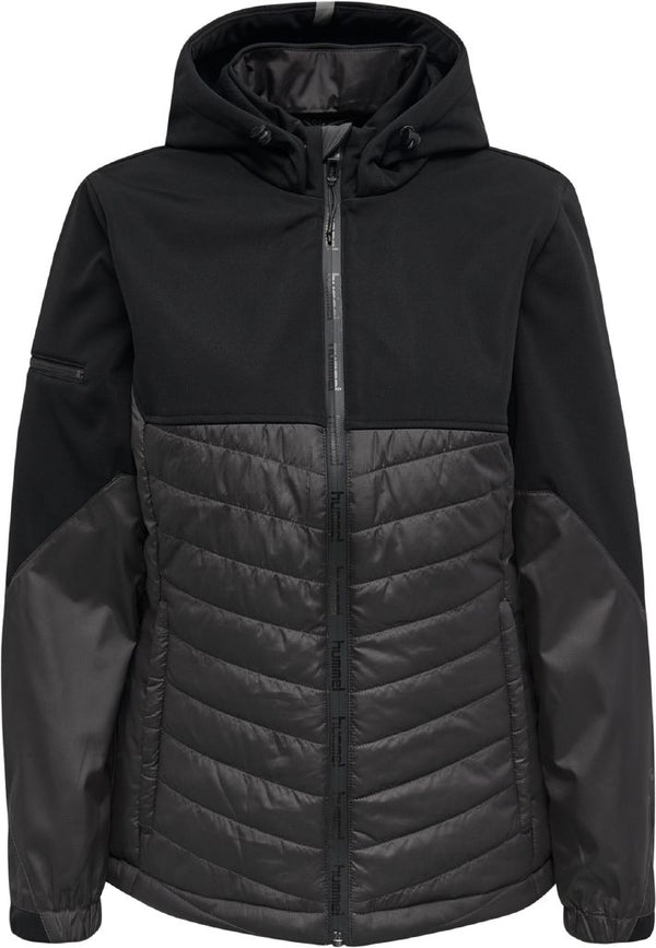 hummel North Hybrid Jacket (women's)-Soccer Command