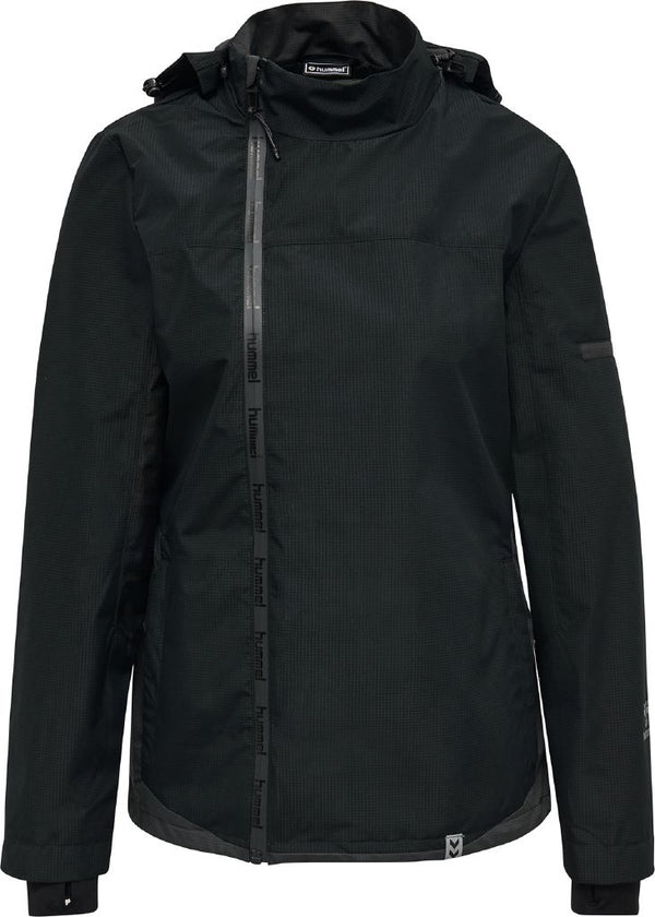 hummel North Shell Jacket (women's)-Soccer Command