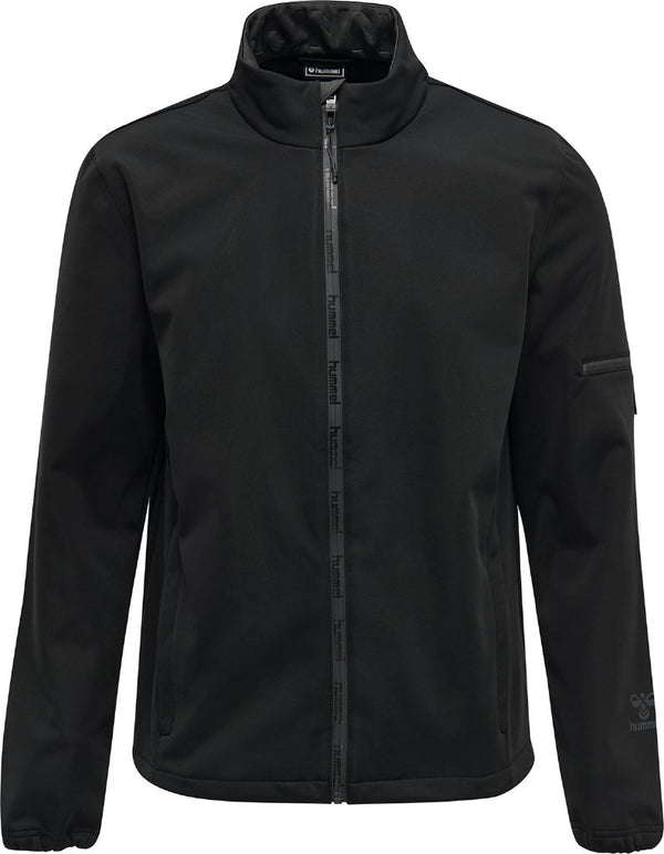 hummel North Softshell Jacket-Soccer Command