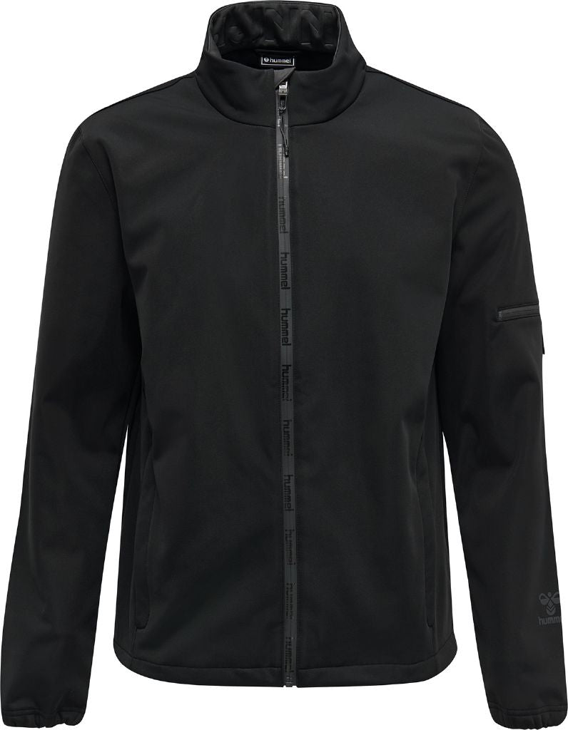 hummel hmlNorth Softshell Jacket-Apparel-Soccer Source
