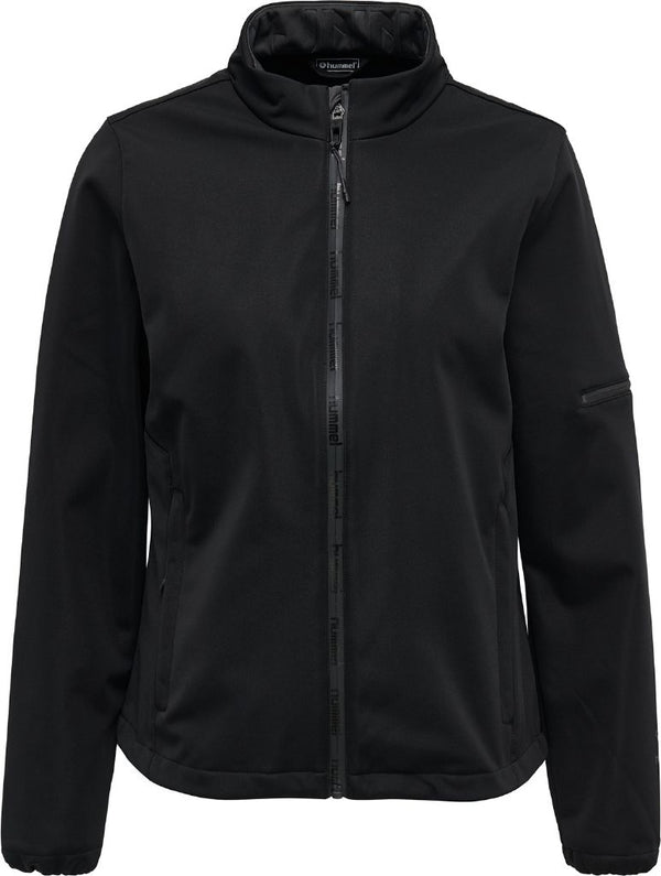 hummel hmlNorth Softshell Jacket (women's)-Soccer Command
