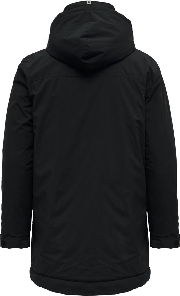 hummel hmlNorth Parka Jacket-Apparel-Soccer Source