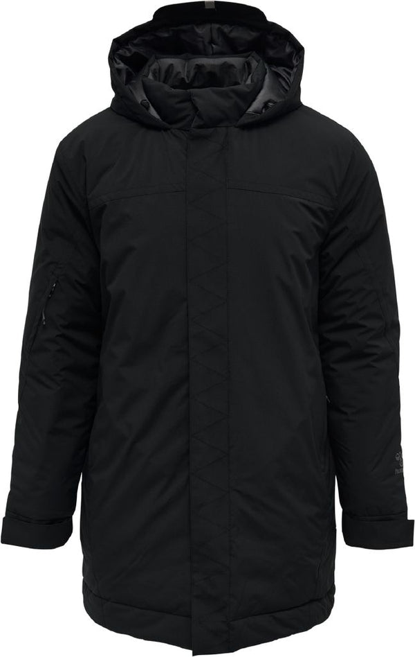 hummel North Parka Jacket-Soccer Command