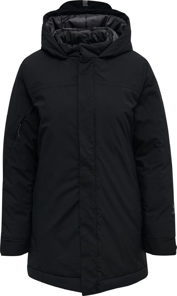 hummel North Parka Jacket (women's)-Soccer Command