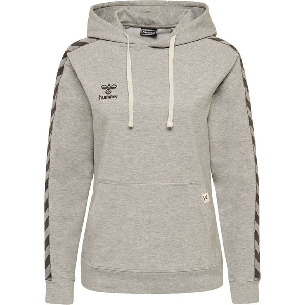 hummel hmlMove Classic Hoodie (women's)-Apparel-Soccer Source