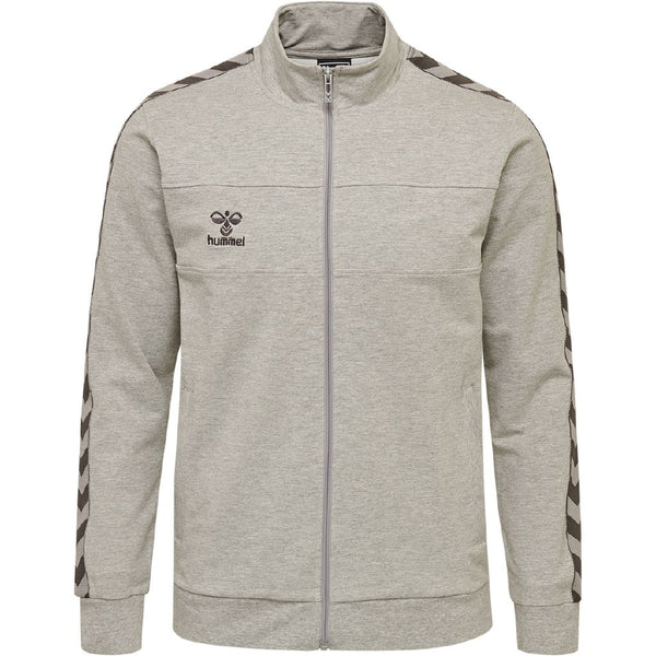 hummel hmlMove Classic Zip Jacket-Apparel-Soccer Source