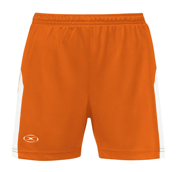 Xara Victoria Women's Soccer Shorts-Apparel-Soccer Source