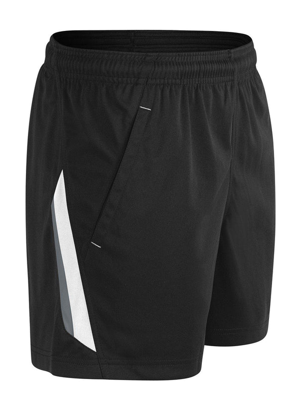 Xara Campos Women's Soccer Coaches Shorts-Soccer Command