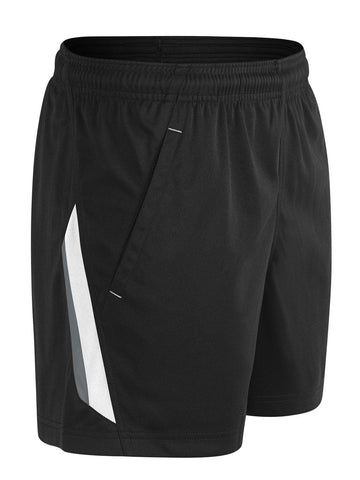 Xara Campos Women's Soccer Coaches Shorts