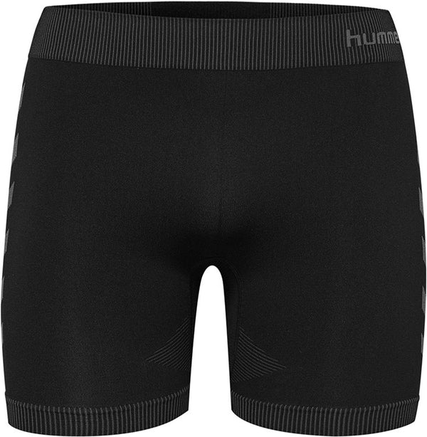 hummel First Seamless Short Tights-Apparel-Soccer Source