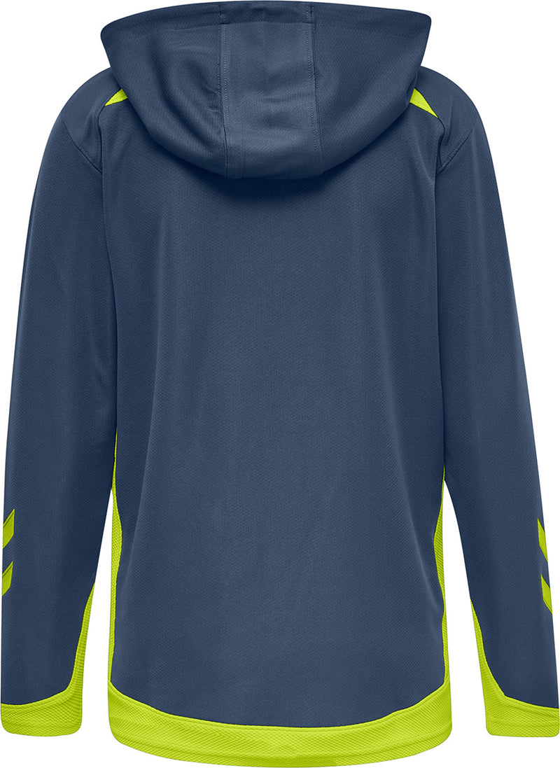 hummel Lead Poly Hoodie (women's)-Soccer Command