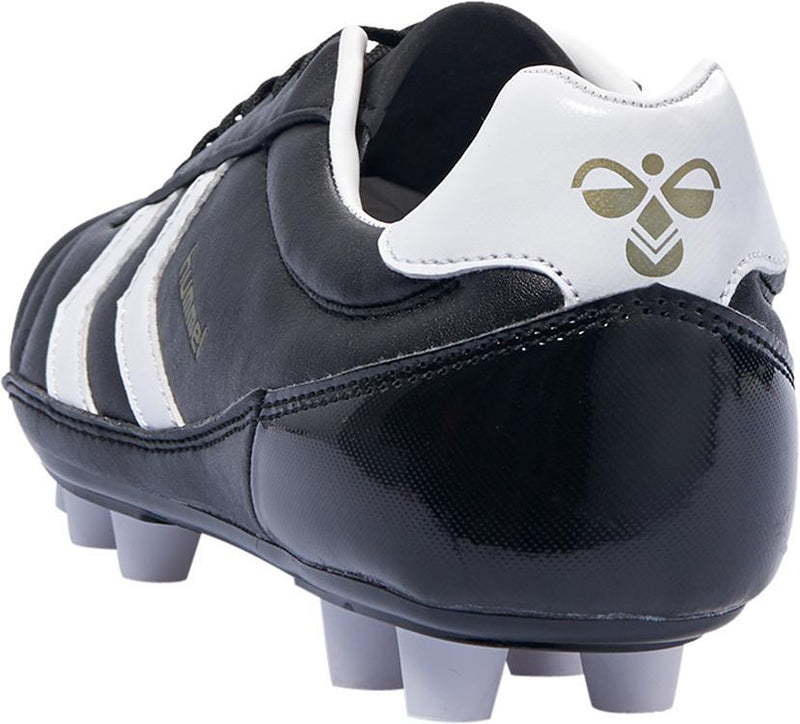 hummel Old School Star FG Soccer Cleats-Soccer Command
