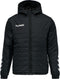 hummel Promo Short Bench Jacket-Soccer Command