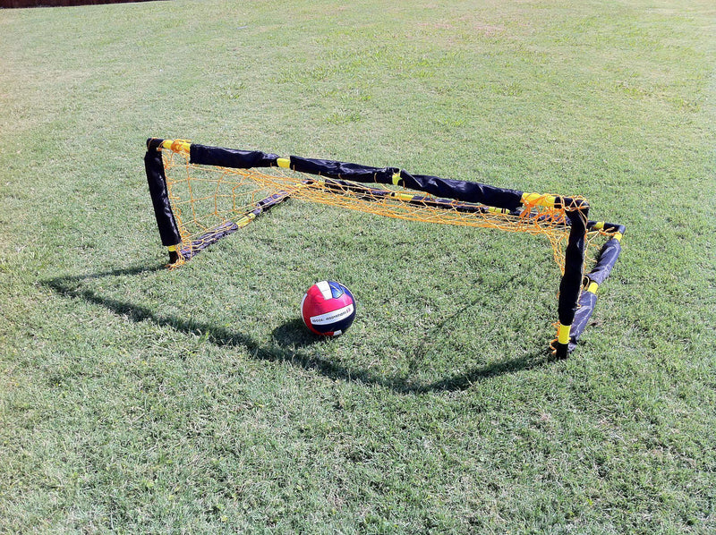 6' x 9' Flip Goal by Soccer Innovations-Equipment-Soccer Source