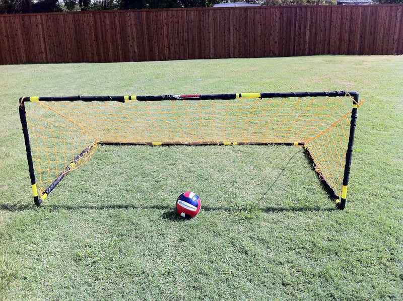 4' x 6' Flip Goal by Soccer Innovations-Equipment-Soccer Source