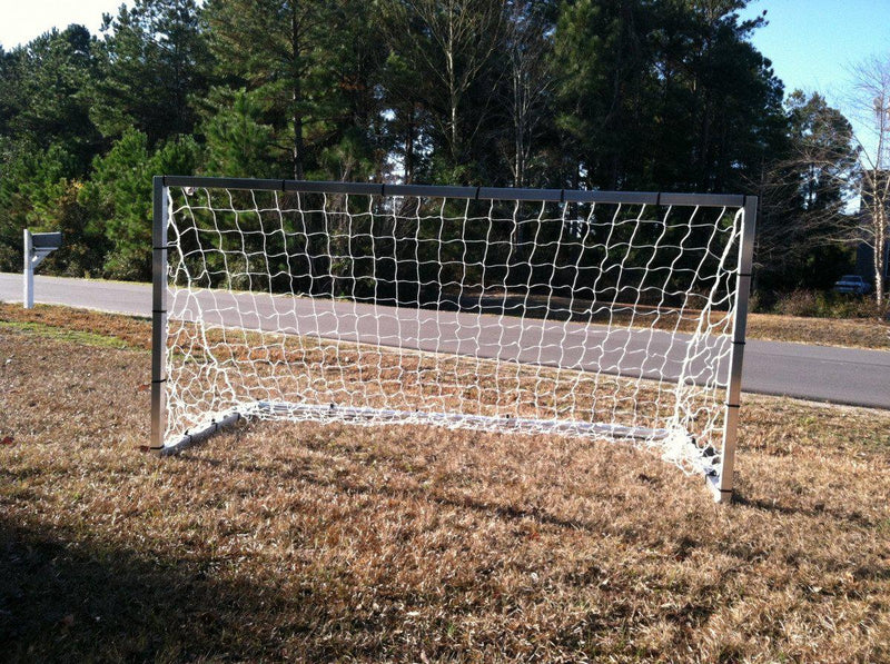 4.5' x 9' Pevo European Practice Series Soccer Goal-Equipment-Soccer Source