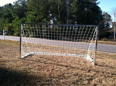 4.5' x 9'  Pevo European Practice Series Soccer Goal - Soccer Source - Your Source for Quality Soccer Equipment