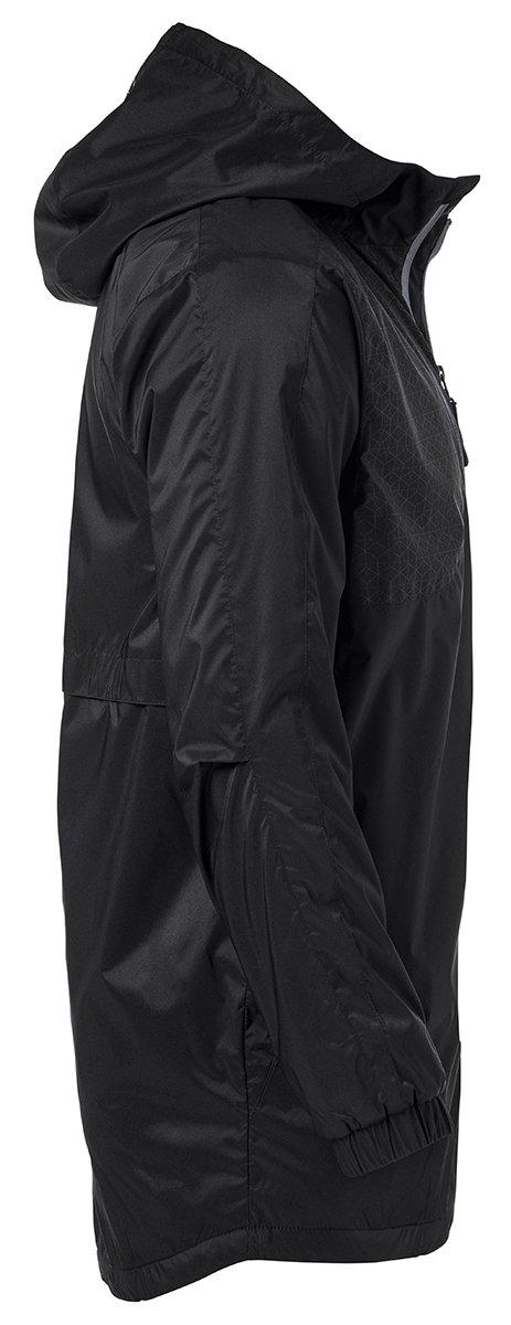 Xara Lisbon Fleece Lined Hooded Jacket-Apparel-Soccer Source