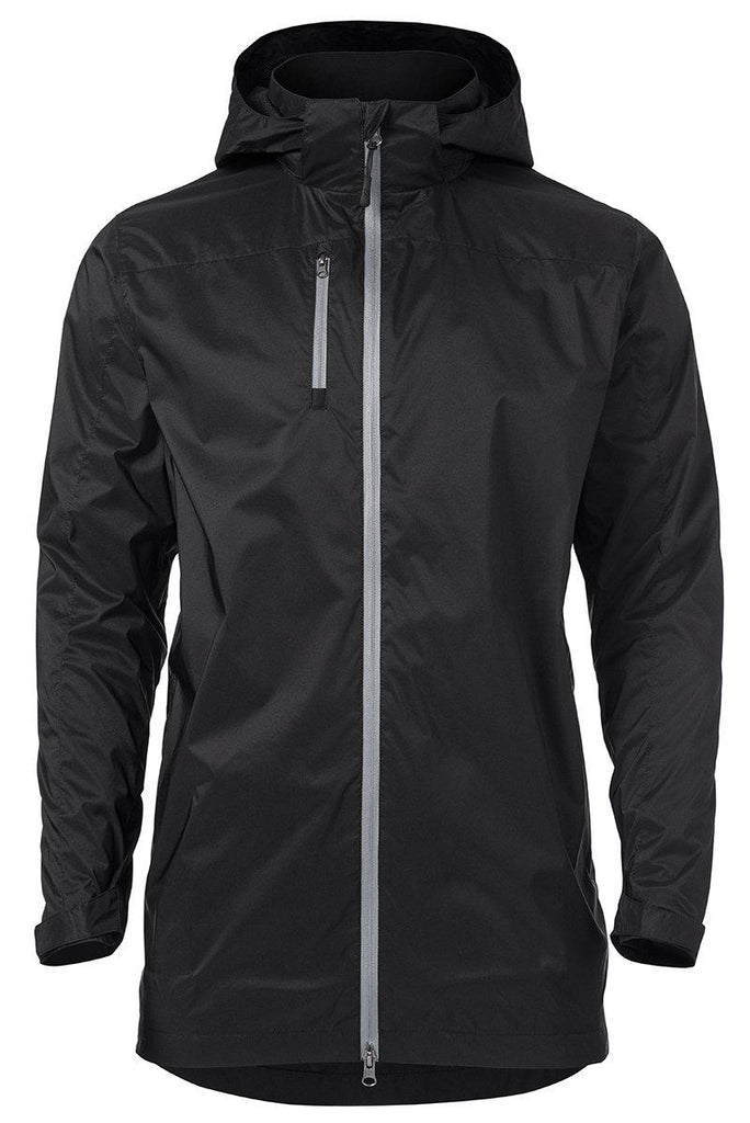 Xara Granada Hooded Rain Jacket-Apparel-Soccer Source
