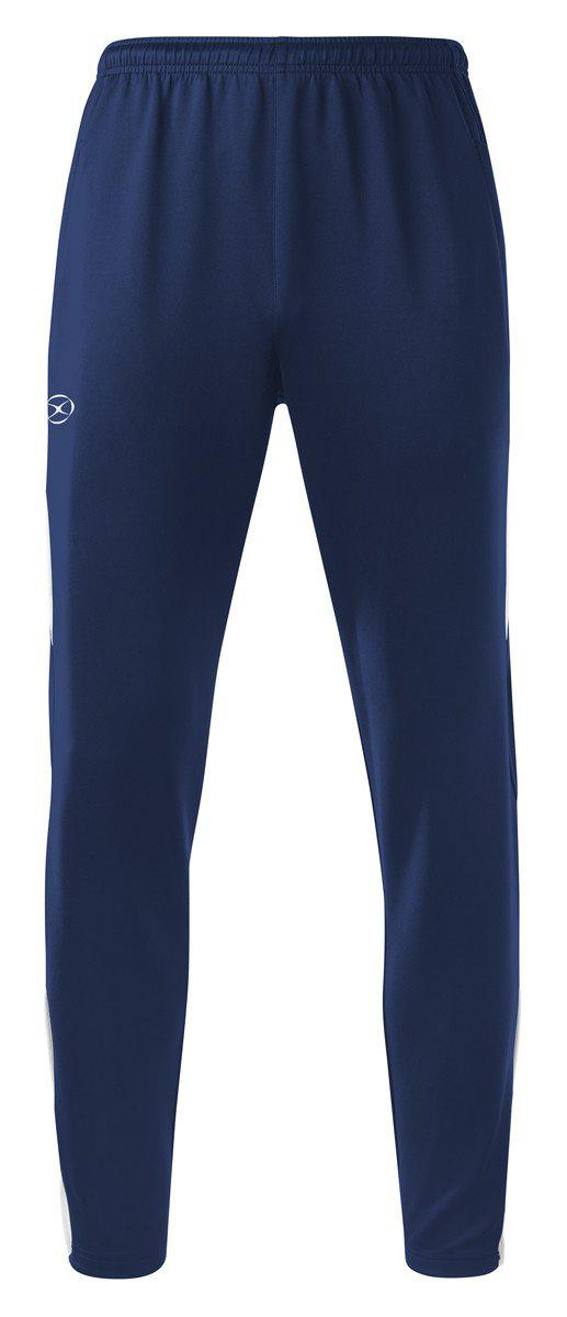 Xara Palermo Soccer Warm Up Pants-Soccer Command