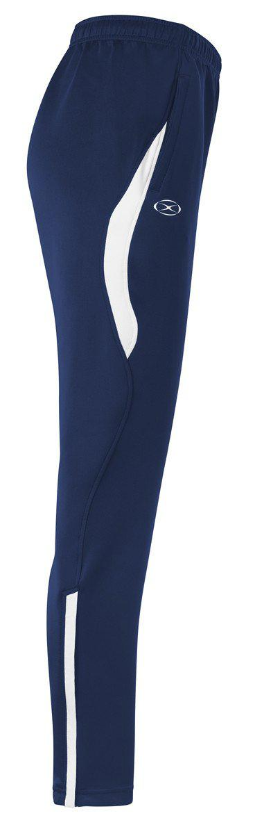 Xara Palermo Women's Soccer Warm Up Pants-Apparel-Soccer Source