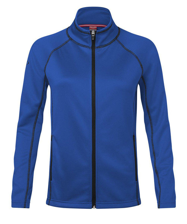 Xara Sevilla Women's Soccer Warm Up Jacket-Soccer Command