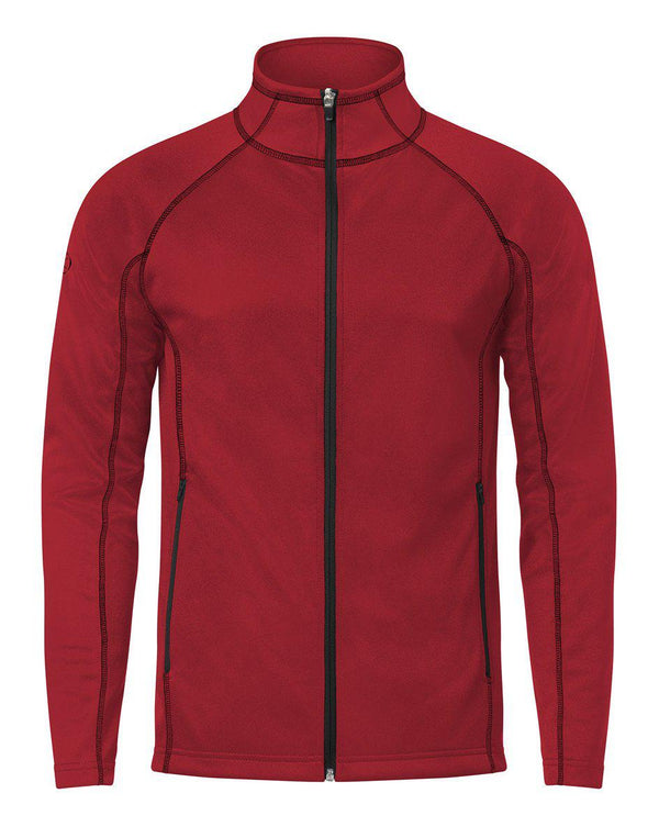 Xara Sevilla Soccer Warm Up Jacket-Soccer Command